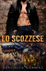 lo scozzese cover front
