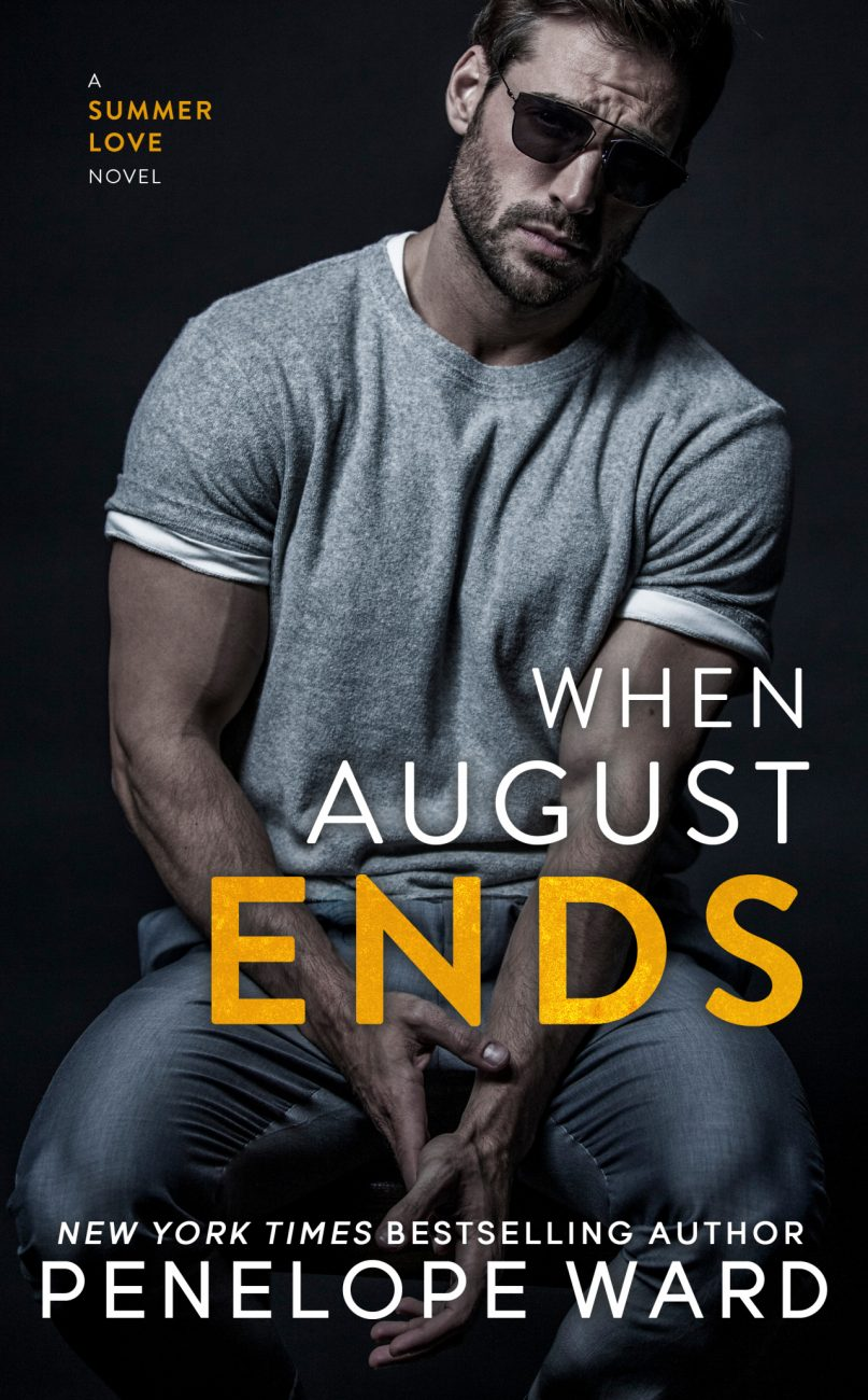 Presentazione: When august ends