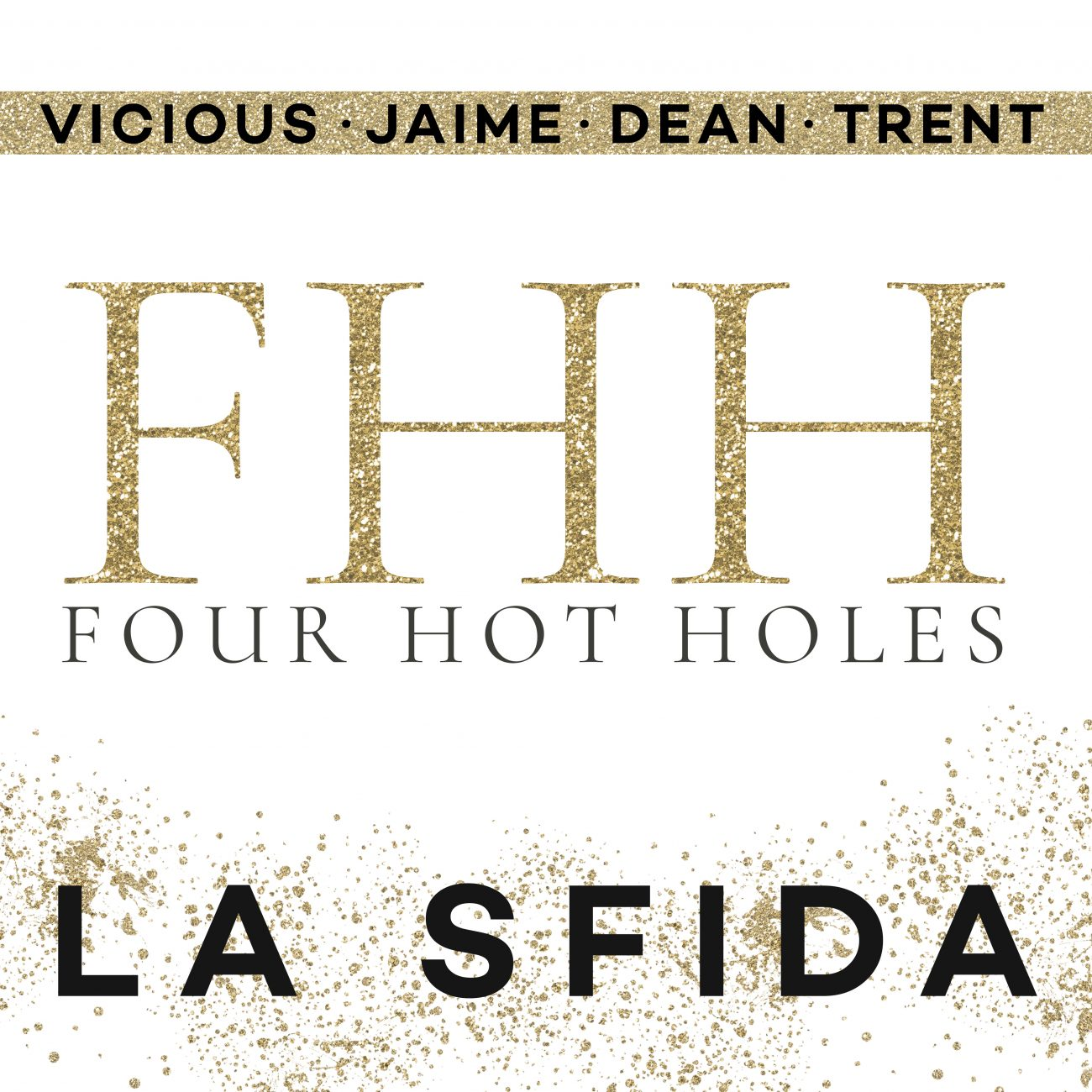 Evento: FHH – FOUR HOTHOLES CHALLENGE