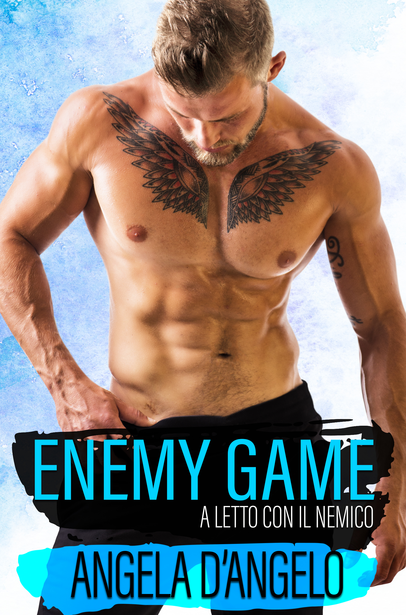 Enemy Game – A letto con il nemico