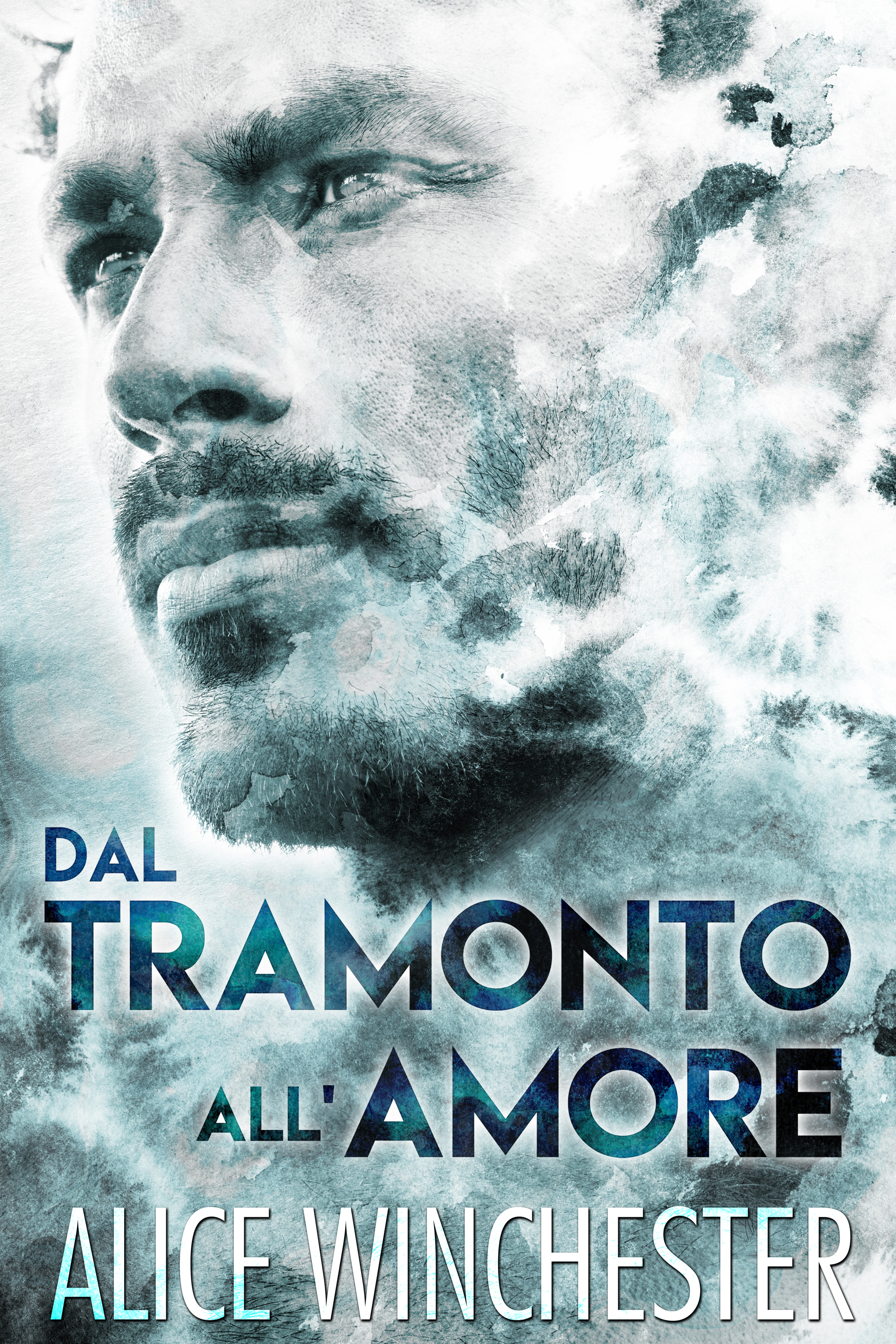 Cover Reveal: Dal tramonto all'amore