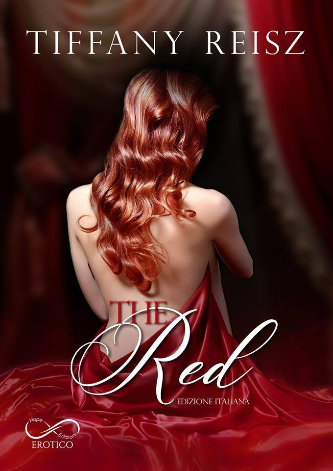 PRESENTAZIONE: The Red