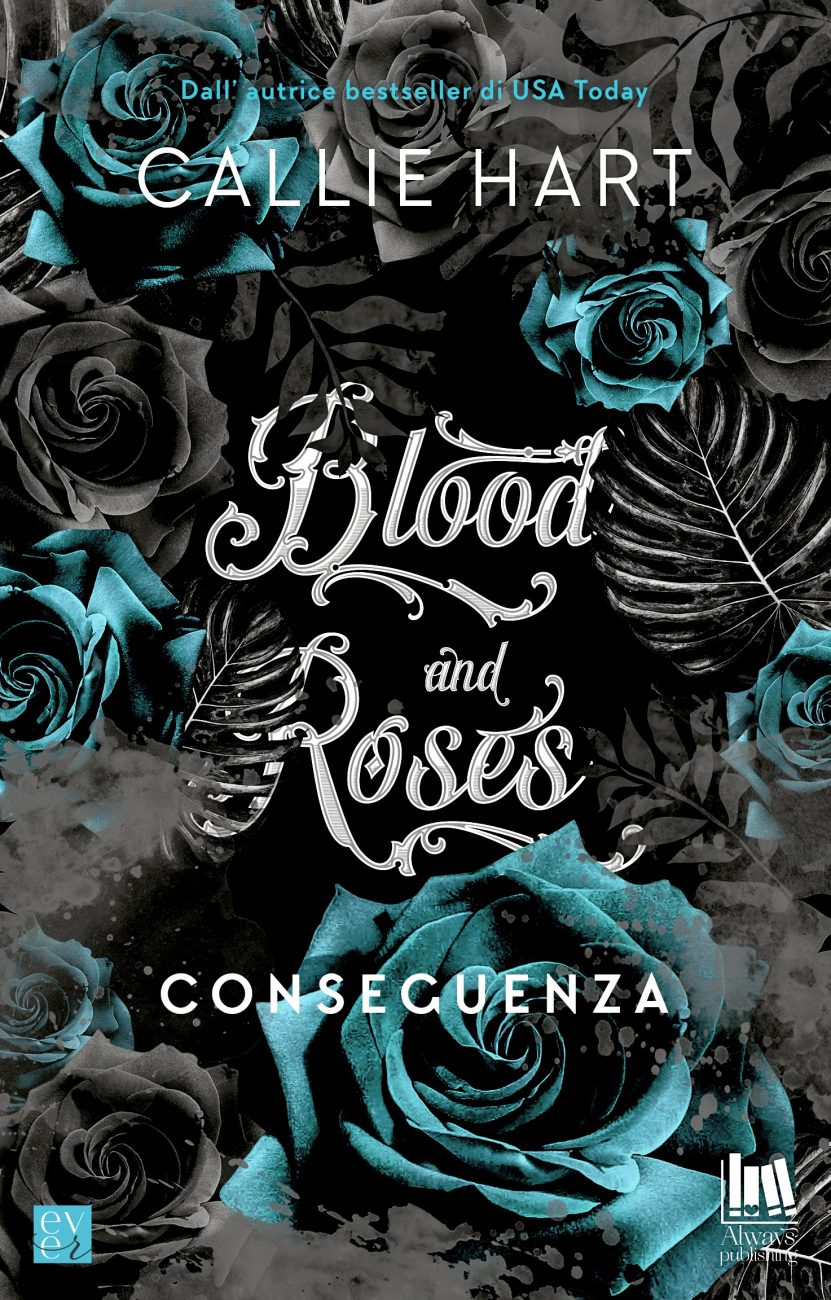 PRESENTAZIONE: Blood and Roses – Conseguenza
