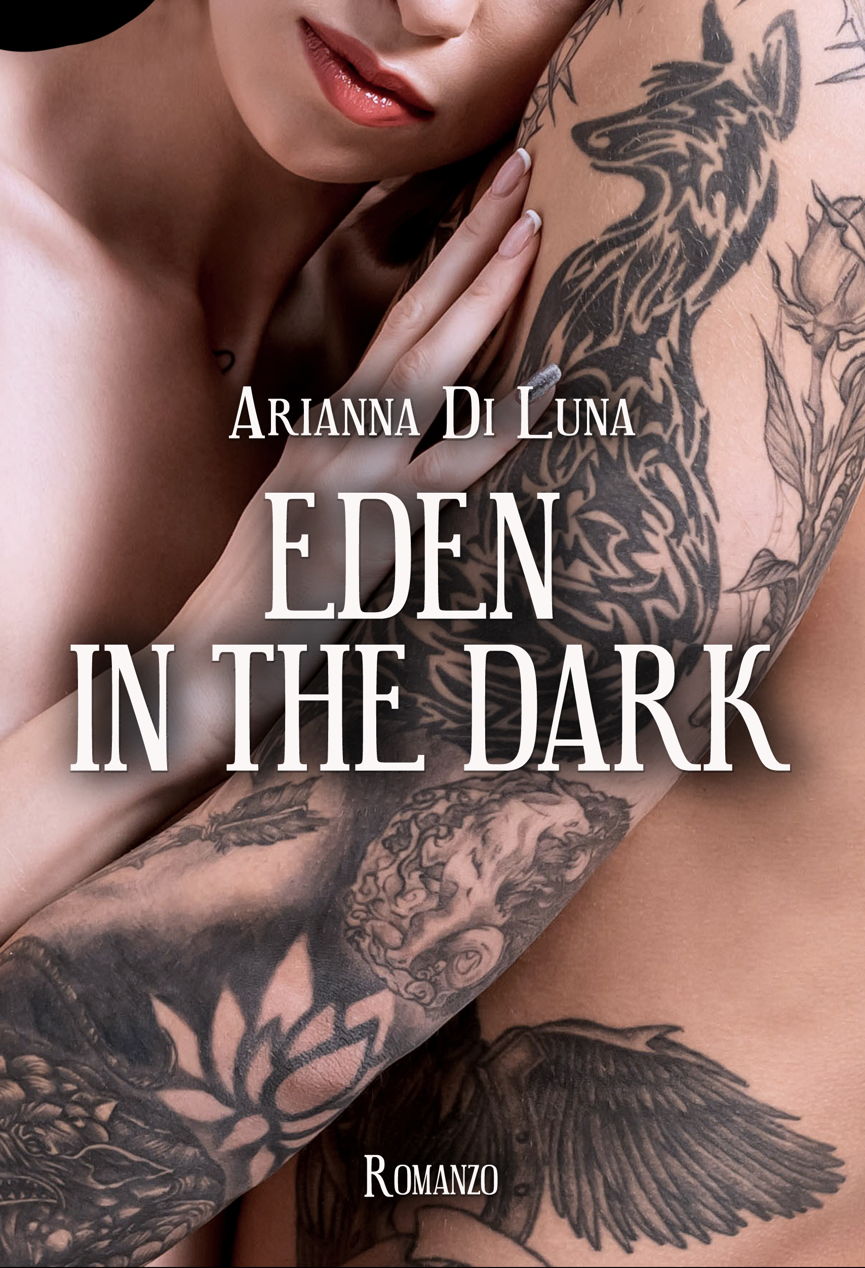 Eden in the dark