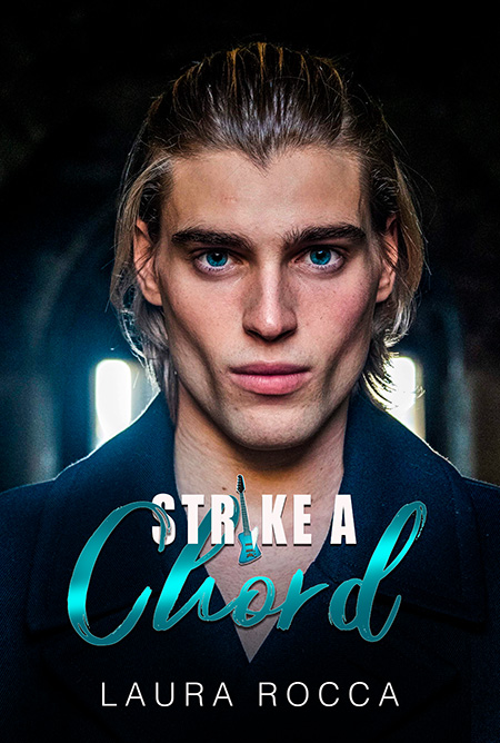 COVER REVEAL: Strike a chord